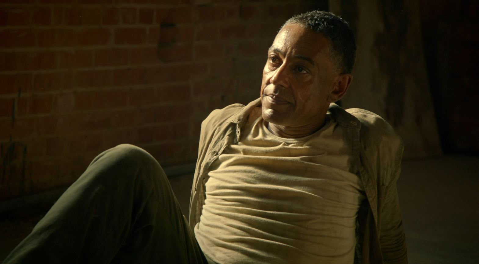Giancarlo Esposito as Tom Neville - Revolution