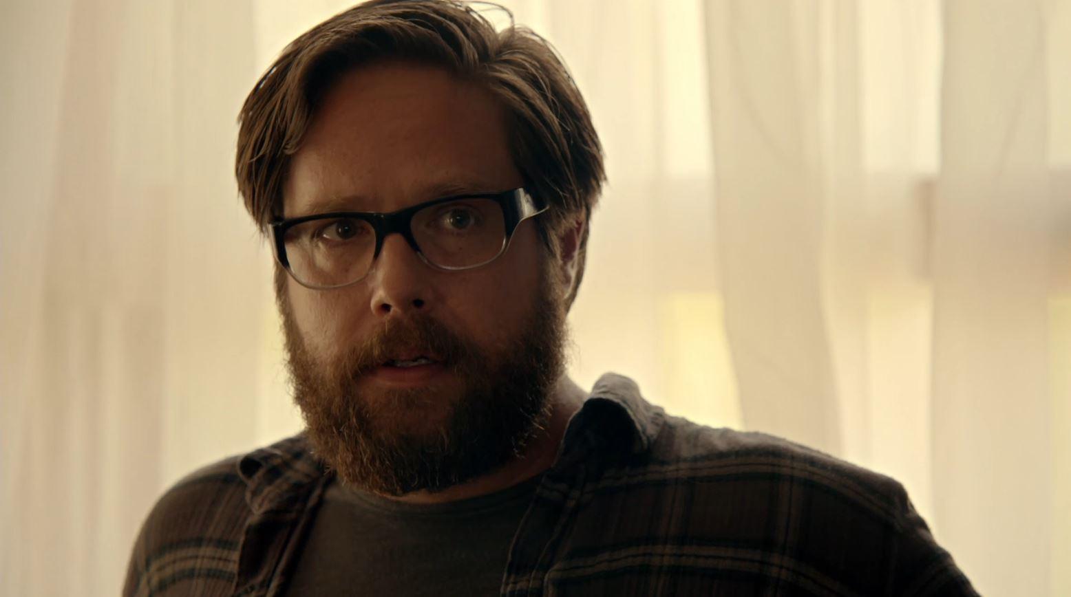 Zak Orth as Aaron - Revolution