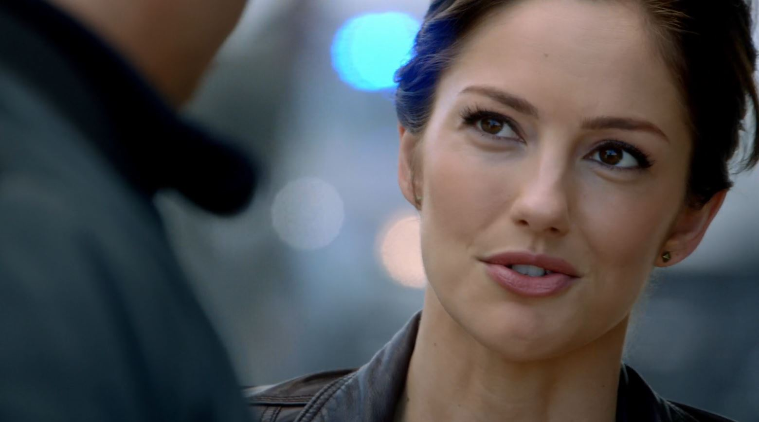 Almost Human - Minka Kelly as Valerie Stahl