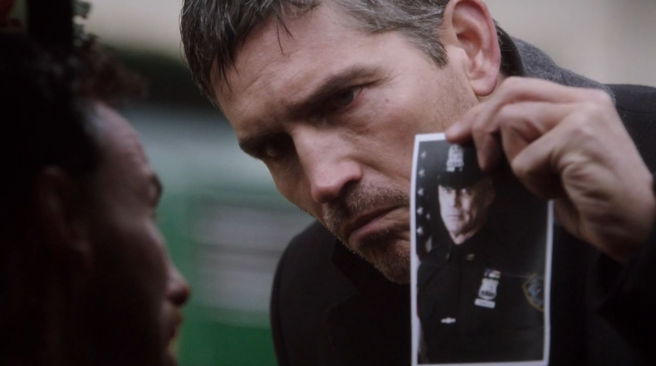 Person of Interest - The Devil's Share - Jim Caviezel as Mr. Reese Person of Interest S3Ep10 'The Devil's Share' Review!