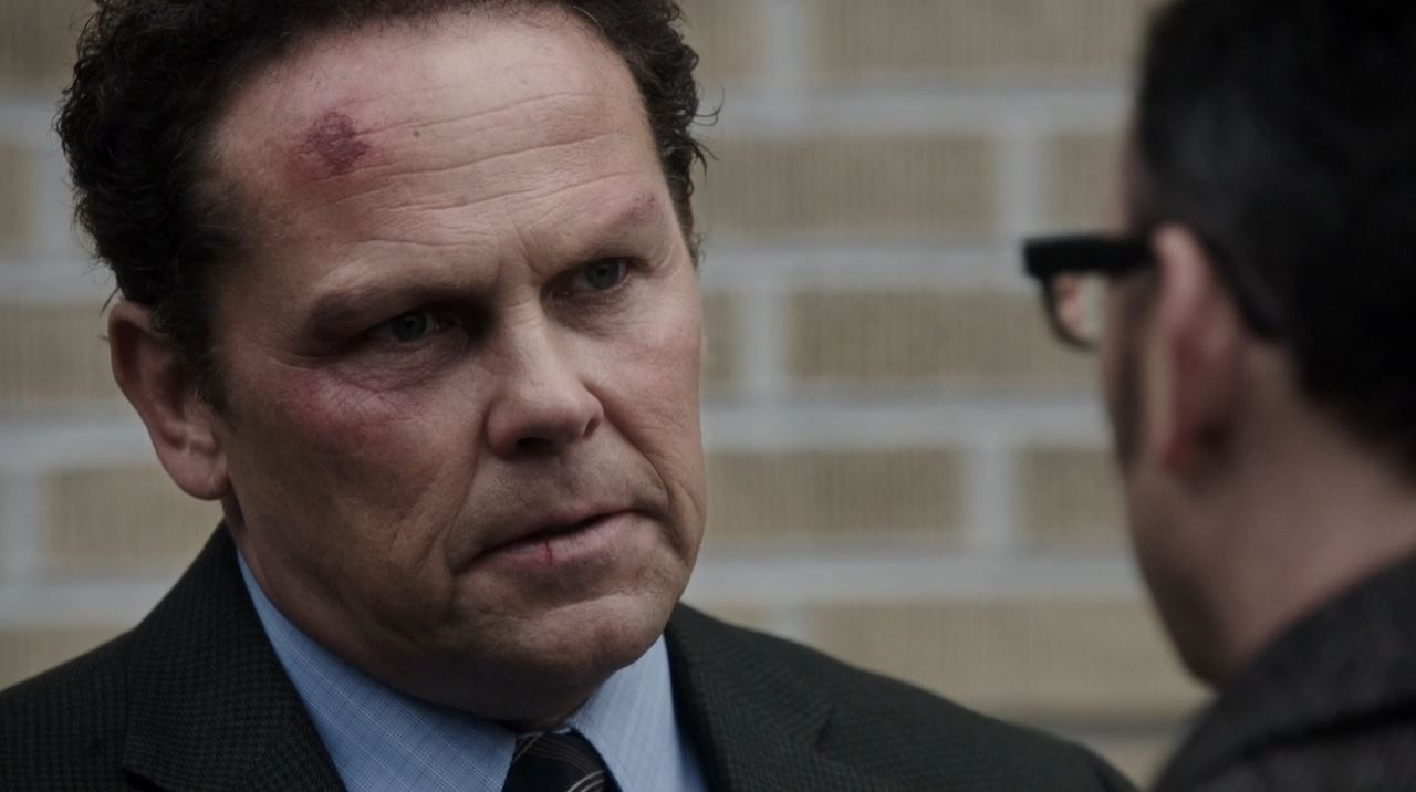 Person of Interest - The Devil's Share - Kevin Chapman as Lionel Fusco
