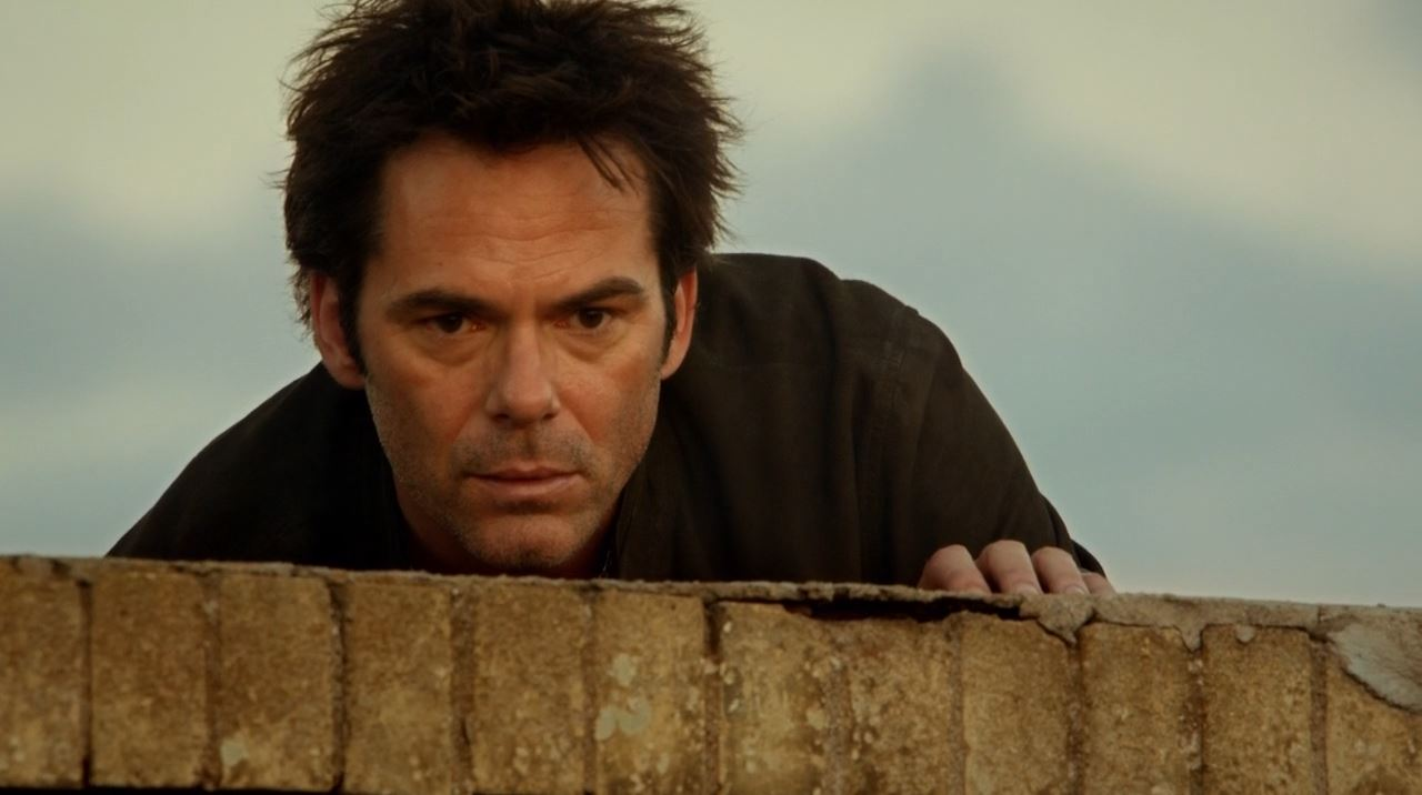 Revolution - Billy Burke as Miles Matheson