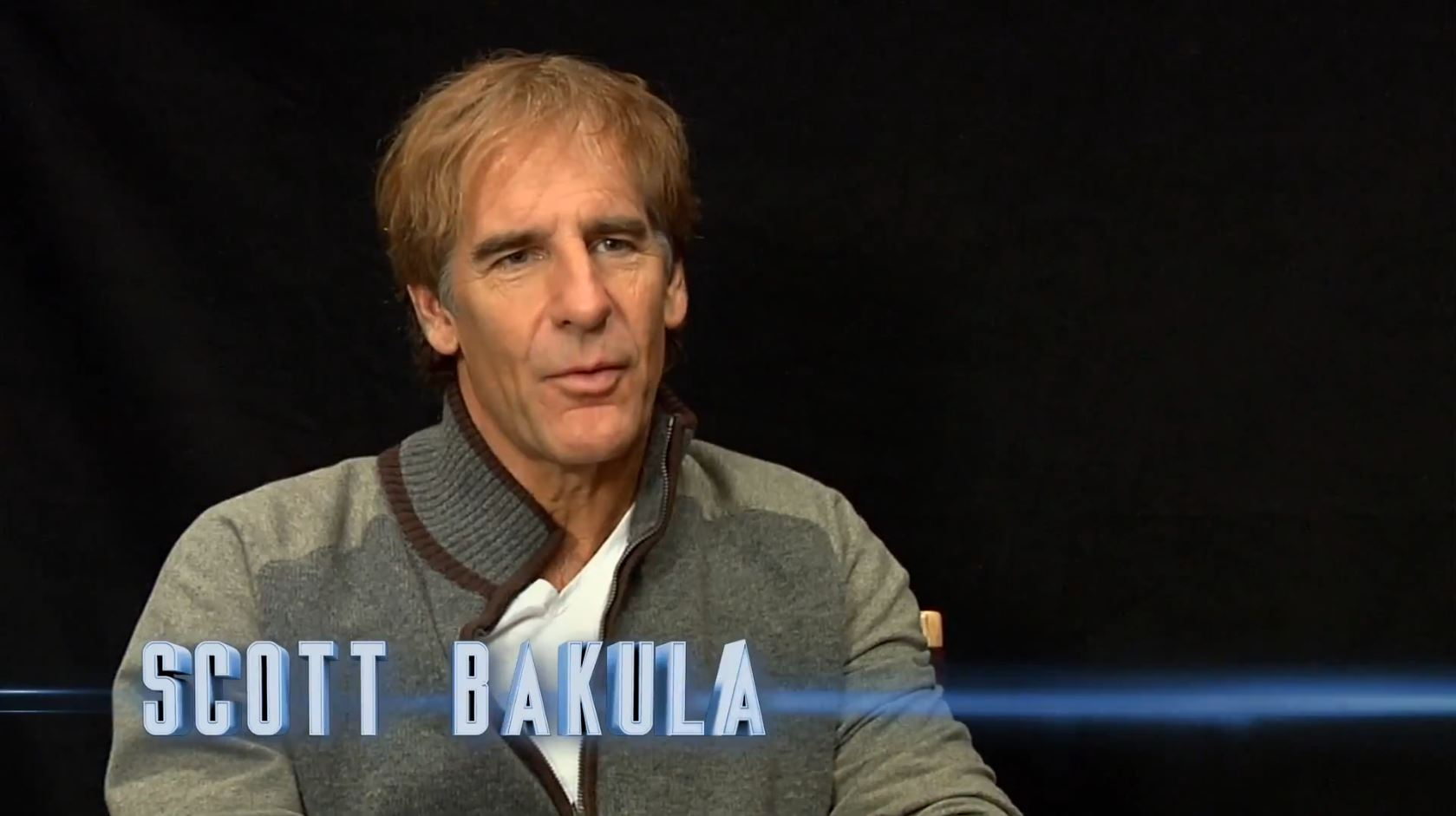 Enterprise season 4 - Scott Bakula 2013
