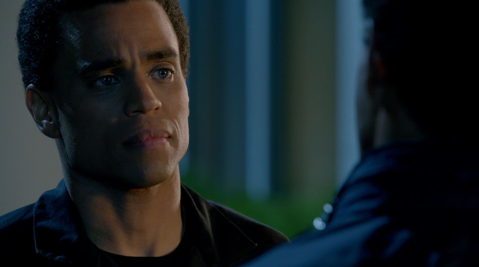 Michael Ealy as Dorian - Almost Human - Arrhythmia