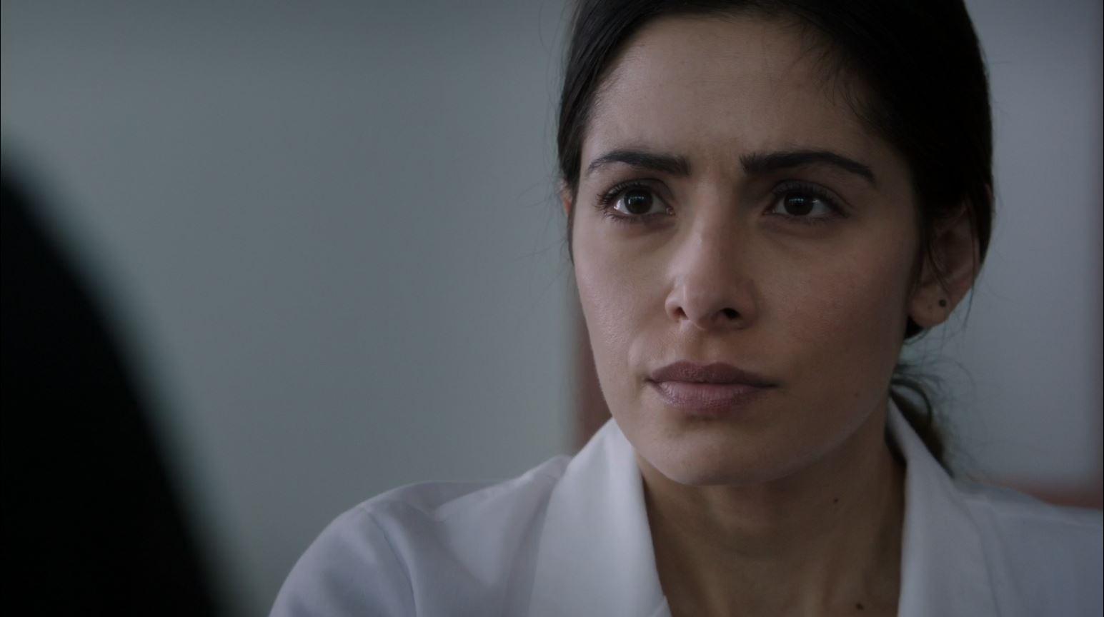 Person of Interest - Lethe - Sarah Shahi as Samantha Shaw