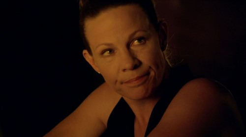 Almost Human - Perception - Lili Taylor as Captain Maldonado