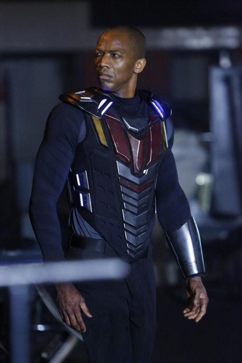 Agents of S.H.I.E.L.D. - Deathlok