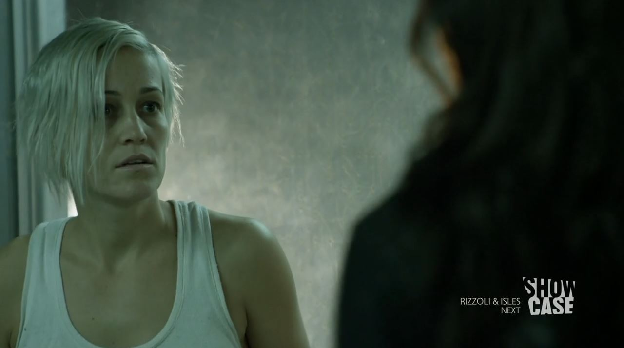 Continuum season 3 - minute to minute - Luvia Petersen as Jasmine Garza