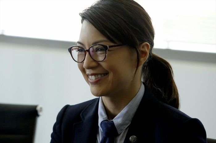 Agents-of-SHIELD-Ragtag-Melinda-May-Ming-Na-Wen