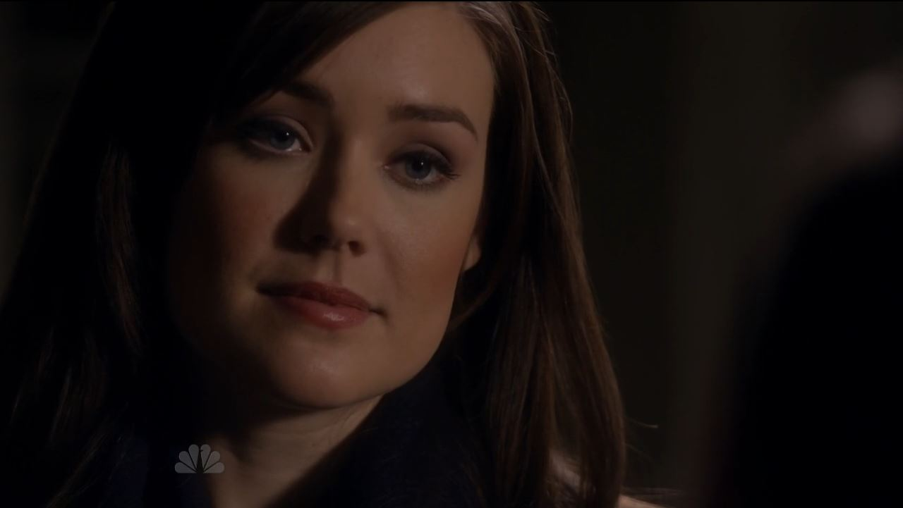 The Blacklist - Megan Boone as Elizabeth Keen