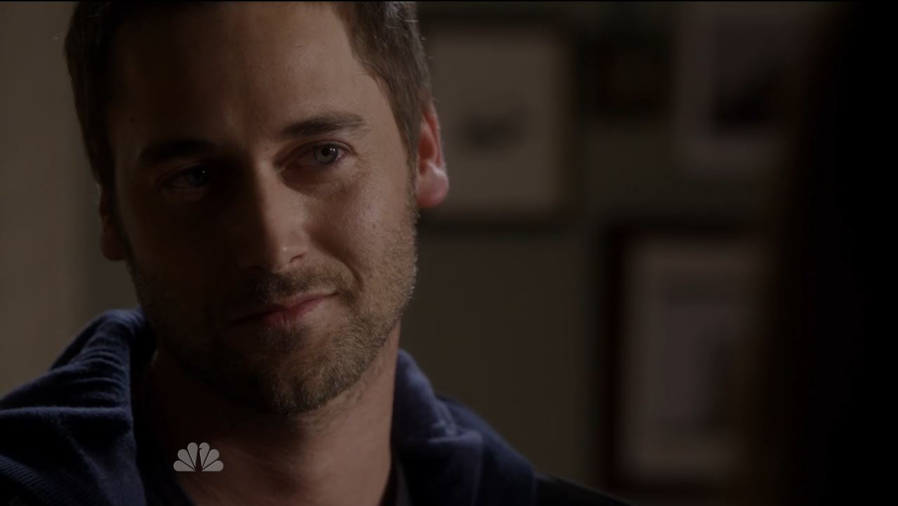 The Blacklist - Ryan Eggold as Tom Keen