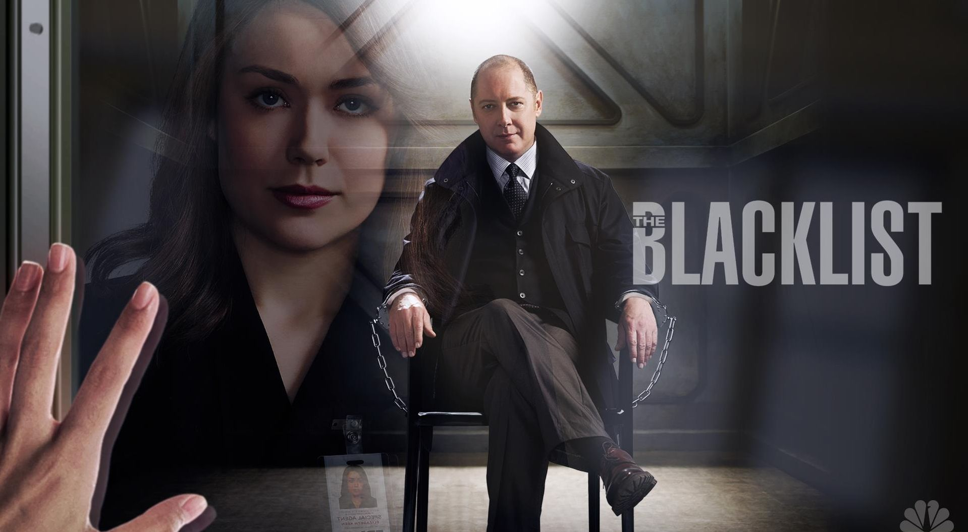 The Blacklist S1Ep19 The Pavlovich Brothers (No. 119–122) Review