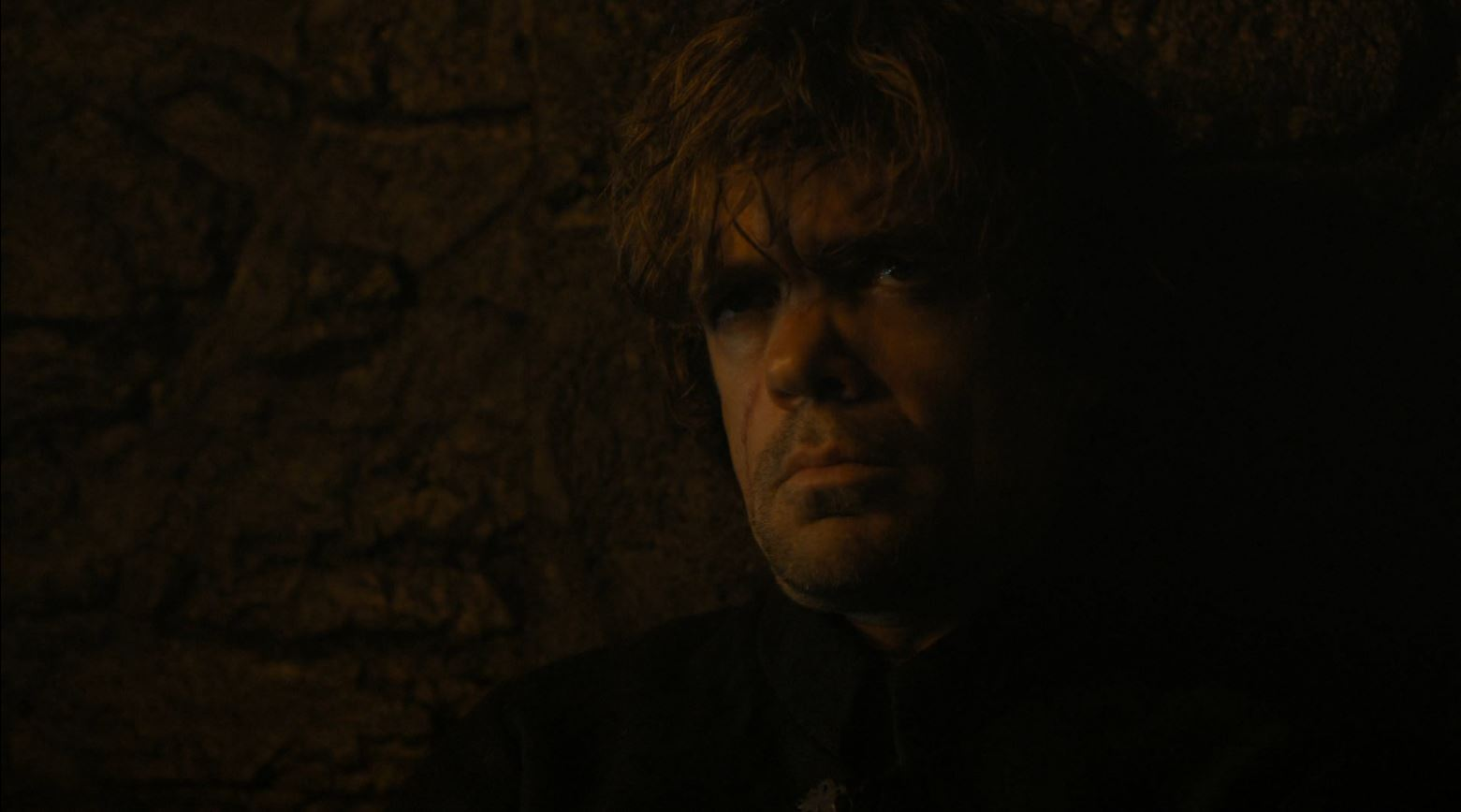 Game Of Thrones S4Ep7 Mockingbird Review - Peter Dinklage as Tyrion Lannister in the dungeon