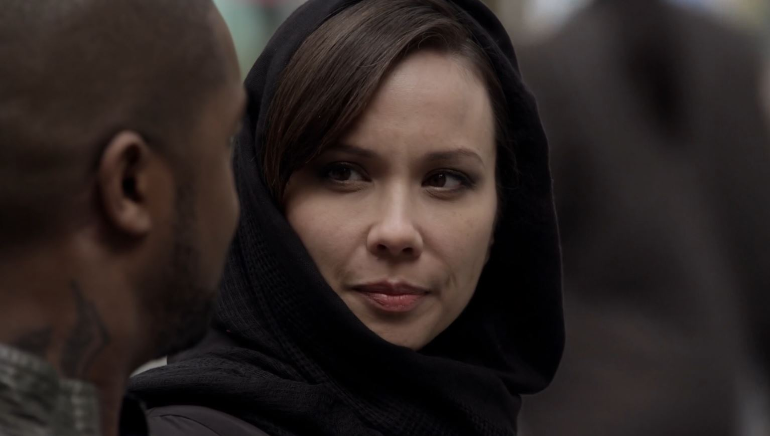 Continuum Season 3 Finale Last Minute Review - Lexa Doig as Sonya Valentine