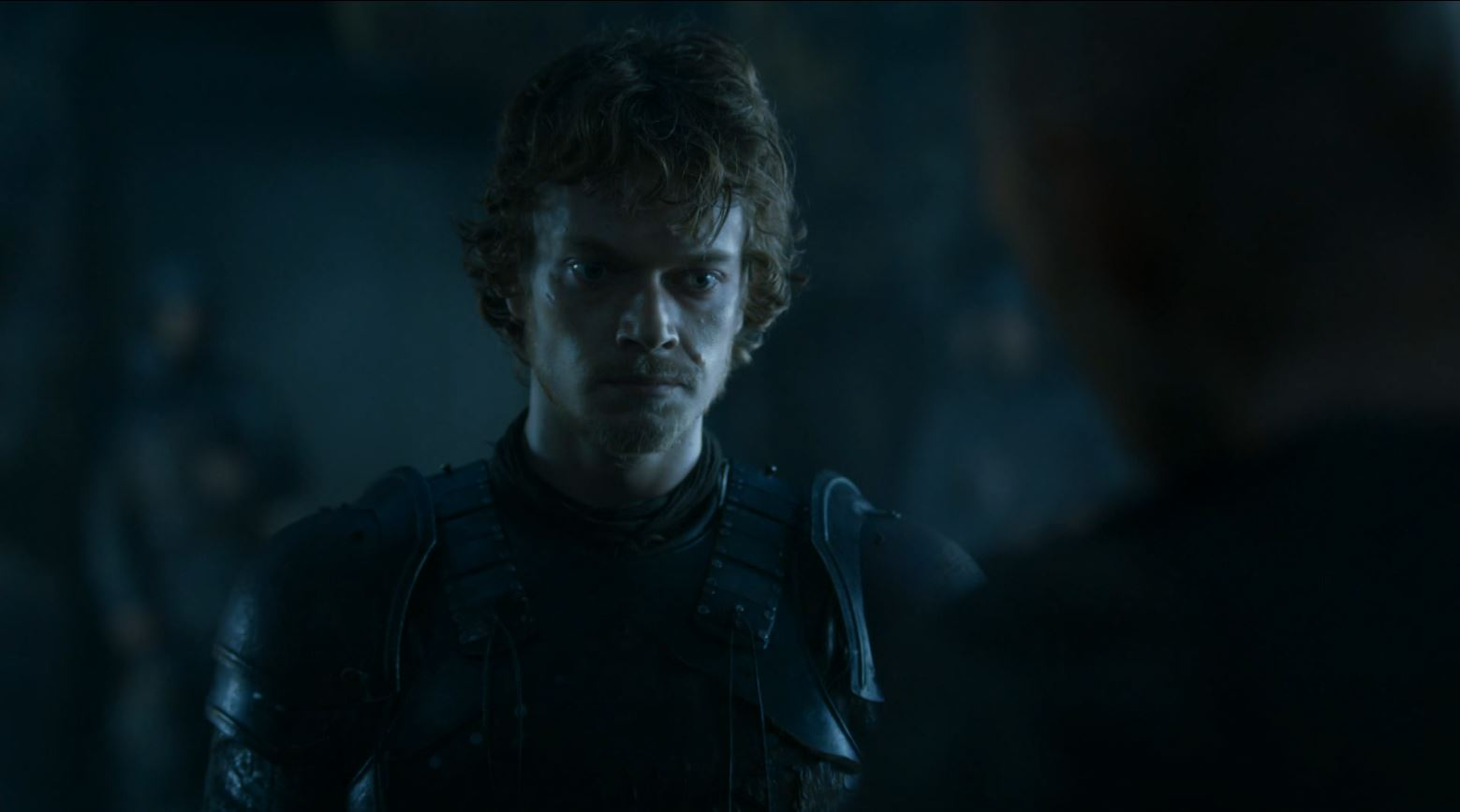 Game of Thrones 'The Mountain and The Viper' Review http://scifiempire.net Game Of Thrones - Theon at Moat Cailin