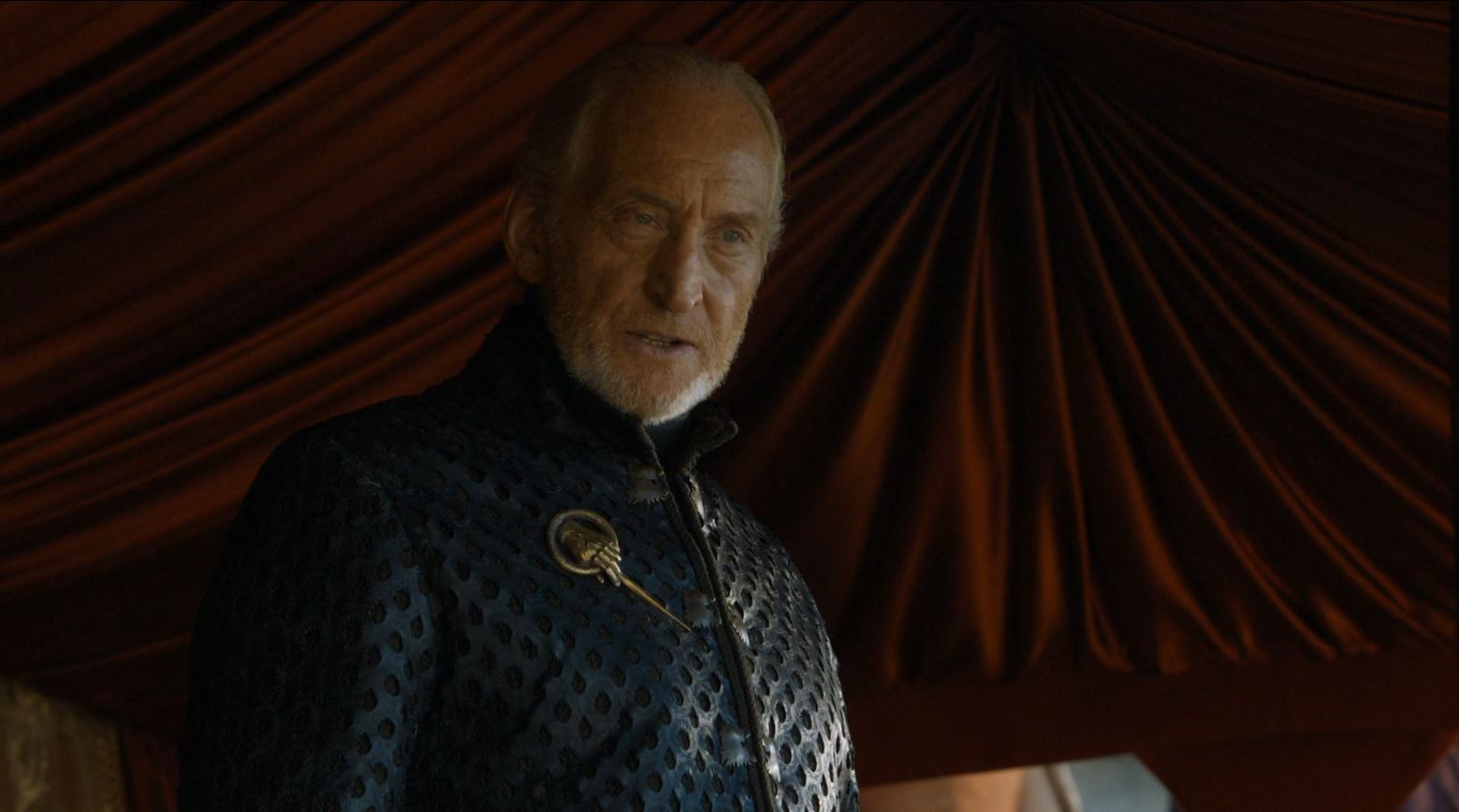 Game of Thrones 'The Mountain and The Viper' Review http://scifiempire.net Game Of Thrones - Tywin sentences Tyrion to die