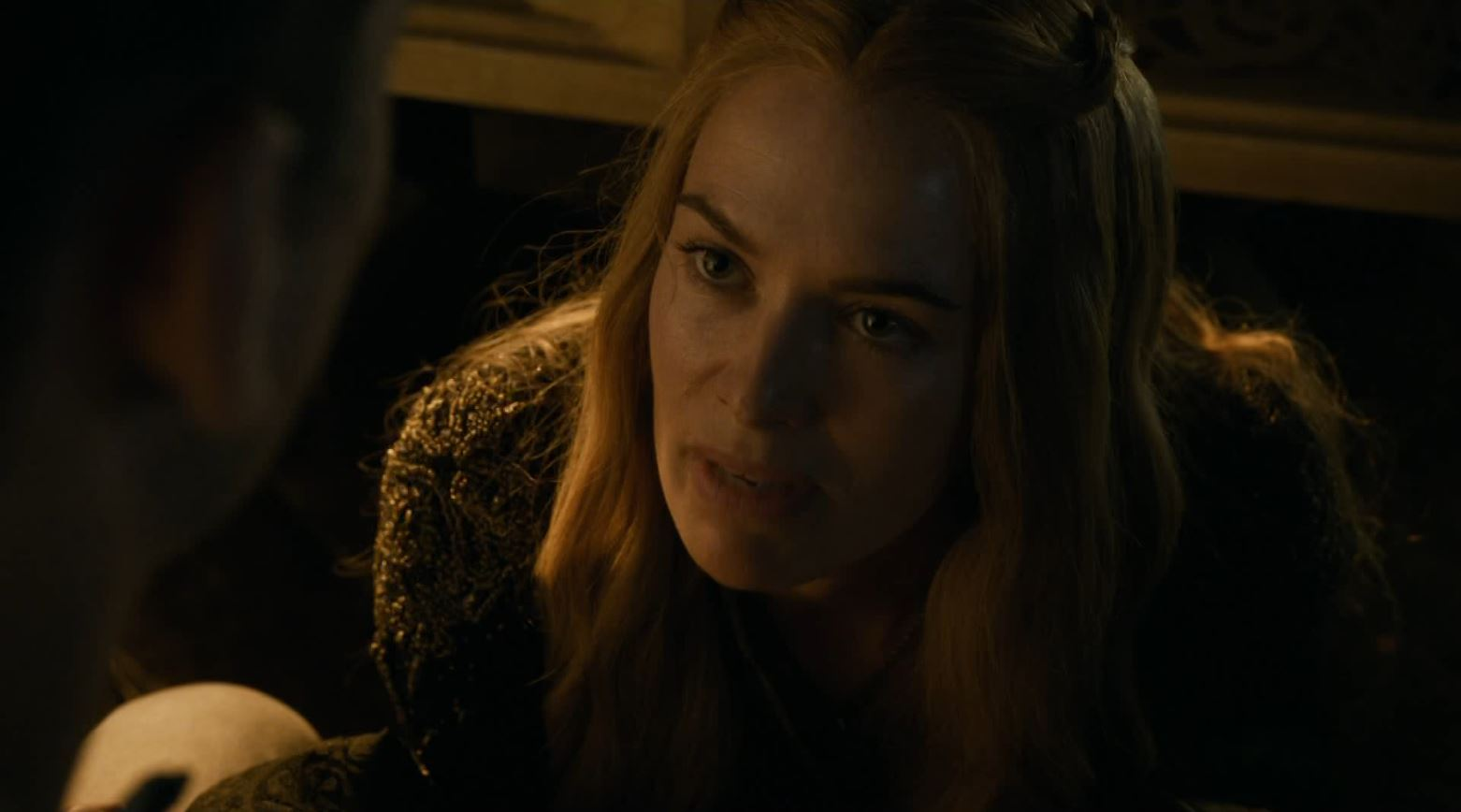 Game of Thrones Season 4 Finale Review - Lena Headey as Cersei Lannister