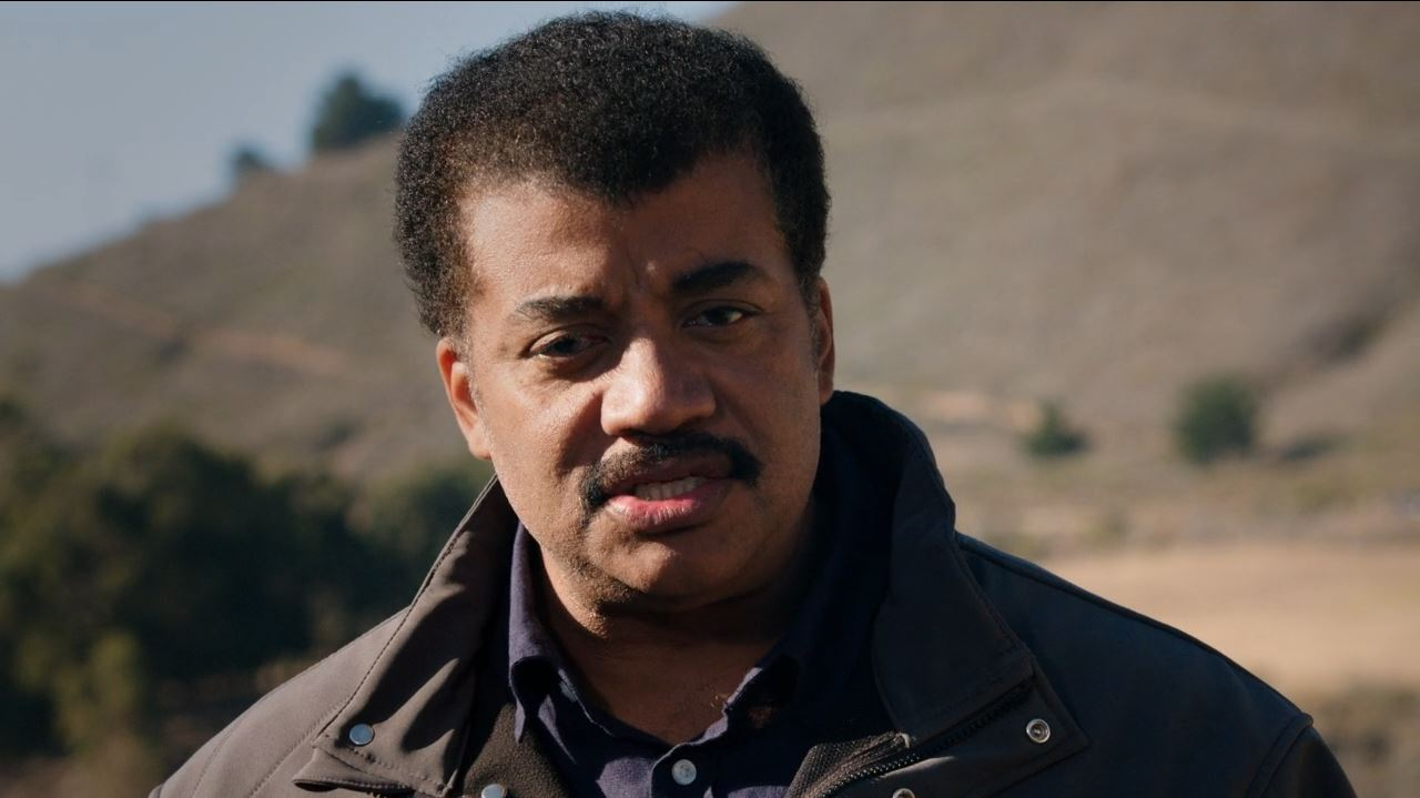 Neil deGrasse Tyson on cosmos. Michio Kaku to host Cosmos season 2