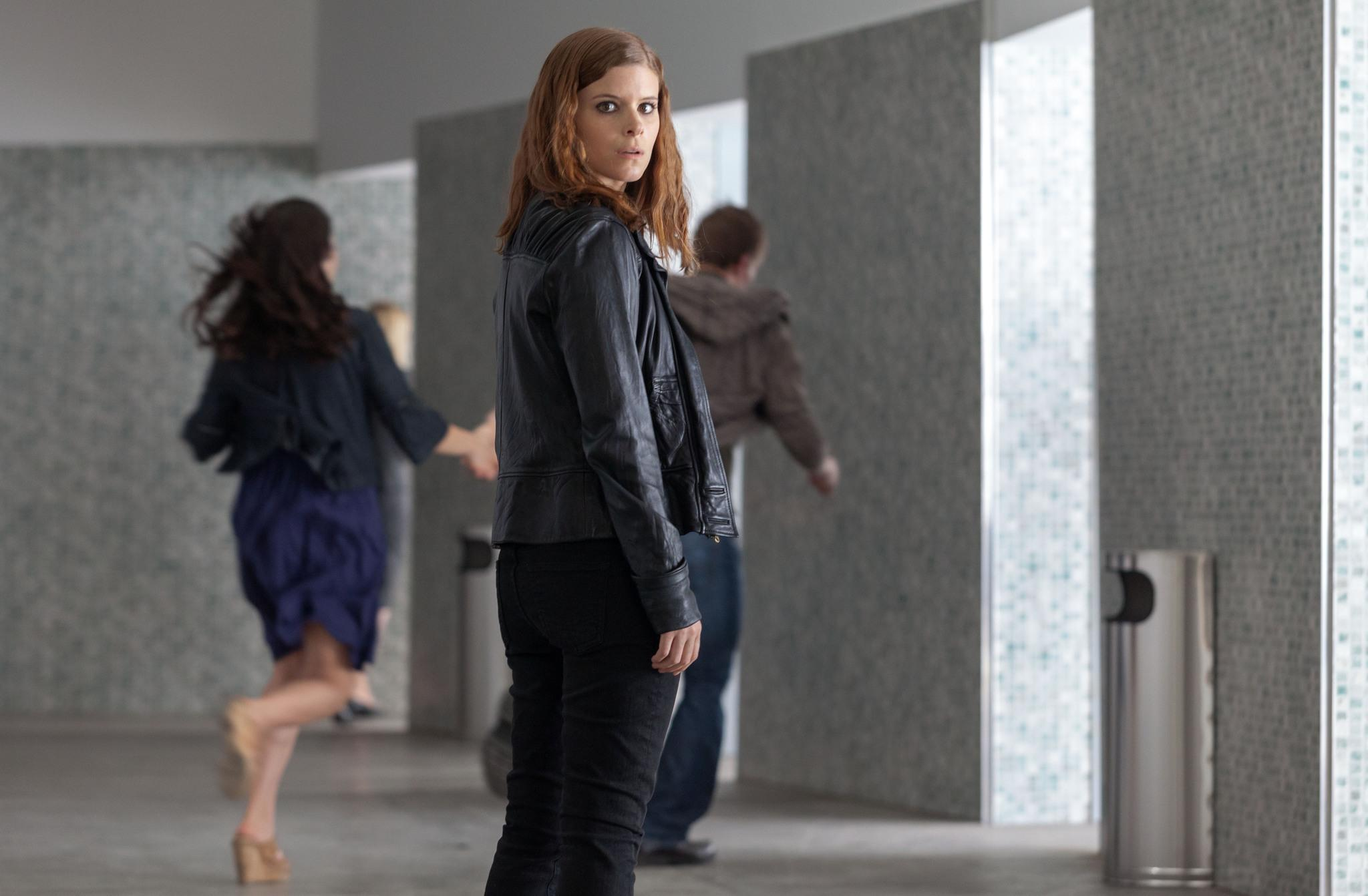 Summer Blockbuster you should avoid Kate Mara in Transcendence
