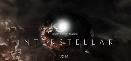 Interstellar by Chistopher Nolan poster - Interstellar trailer
