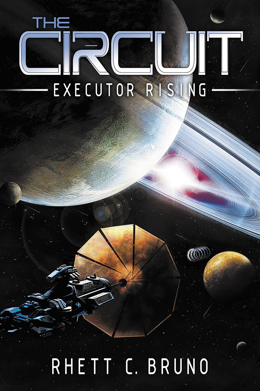 The Circuit - Executor Rising by Rhett C. Bruno Review