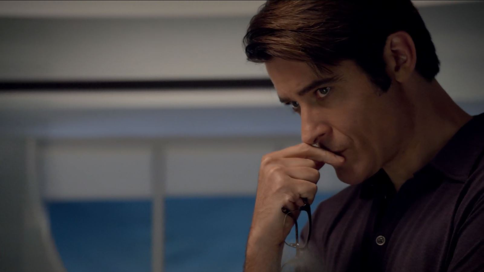 Extant season 1 finale review - John