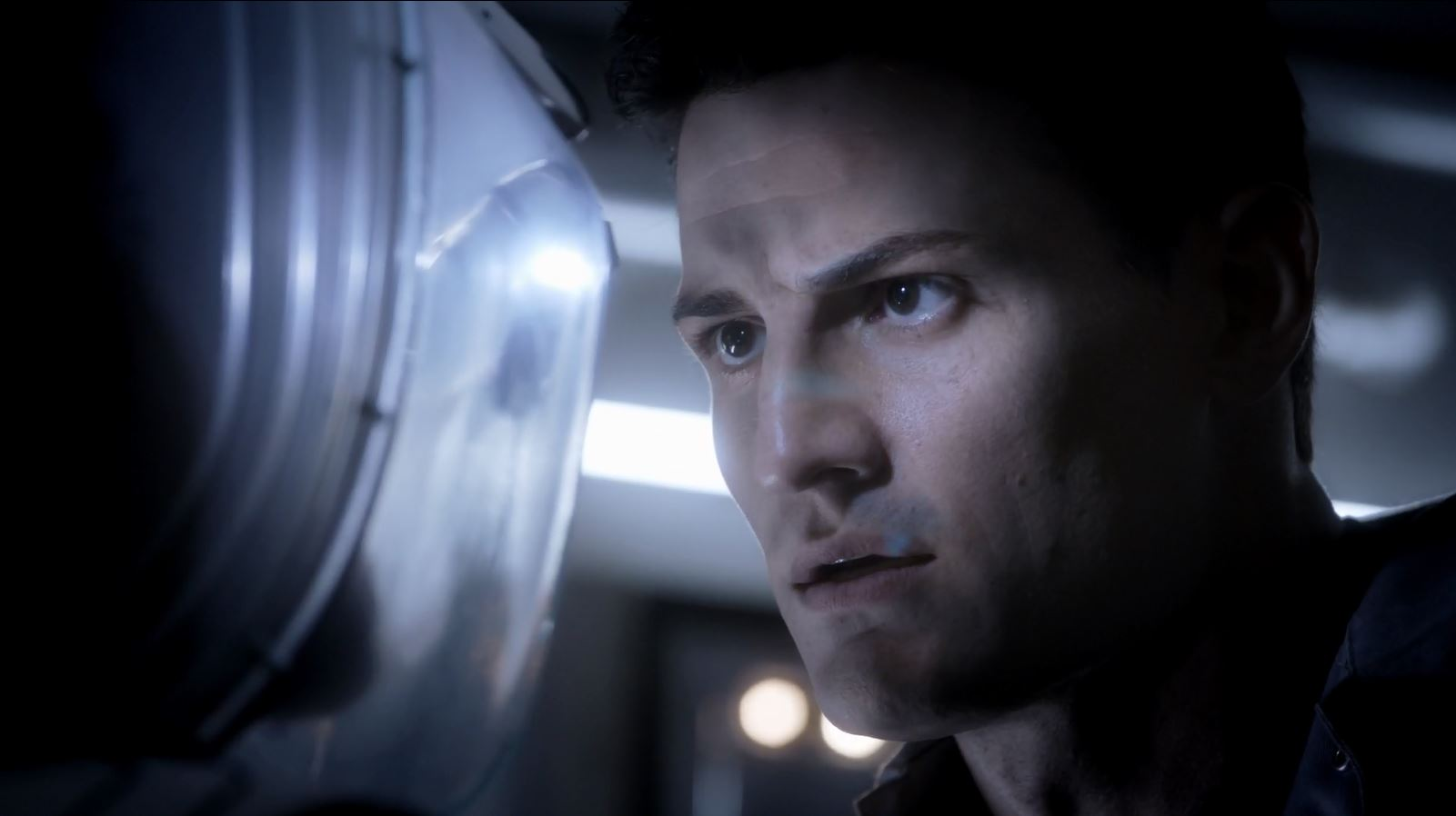 Extant season 1 finale review - Sean
