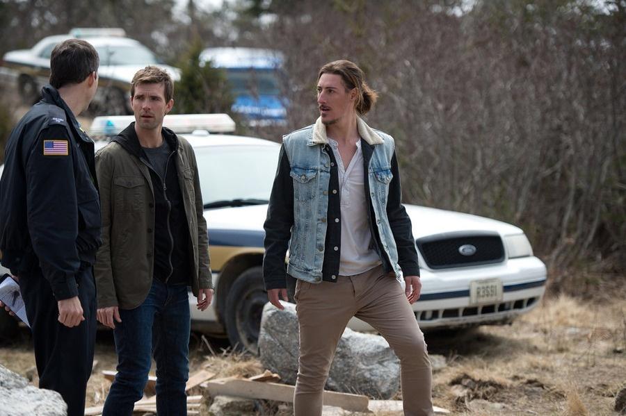 Haven season 5 Preview Nathan and Duke