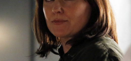 Lucy Lawless as agent Hartley - Agents of SHIELD season 2 sneak peek trailer