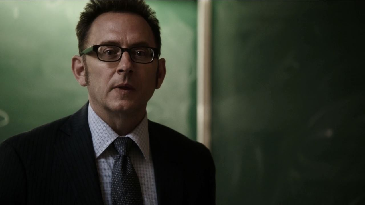 Person Of Interest Season 4 Episode 1 Panopticon Review - Michael Emerson as Harold Finch