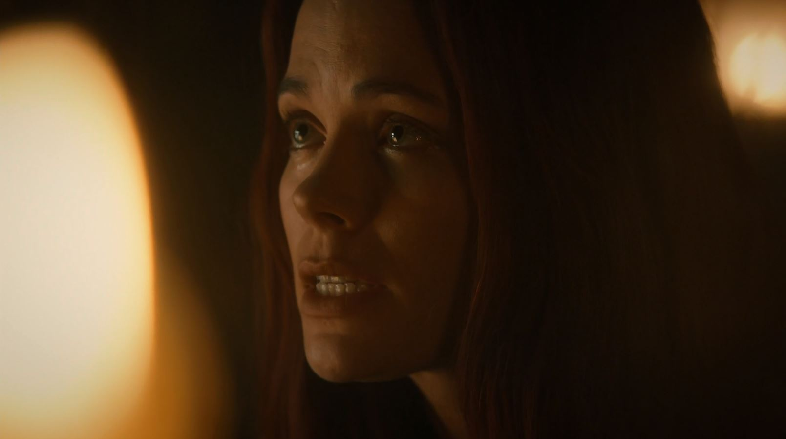 Sleepy Hollow S2Ep2 The Kindred Review - Katrina Crane played by Katia Winter
