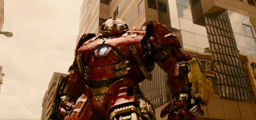 Avengers Age Of Ultron Trailer Released - Super Iron Man suit
