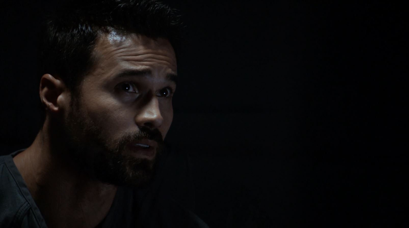 Brett Dalton as Grant Ward - Agents of SHIELD S2Ep3 Making Friends and Influencing People Review