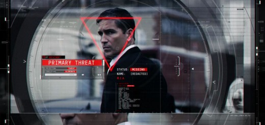 Samaritan hunting Reese - Person Of Interest S4Ep2 Nautilus Review