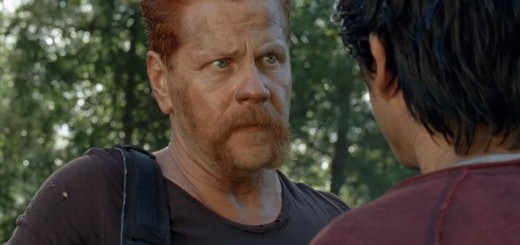 Abraham says the world can't afford them to wait - The Walking Dead - Self Help - Review