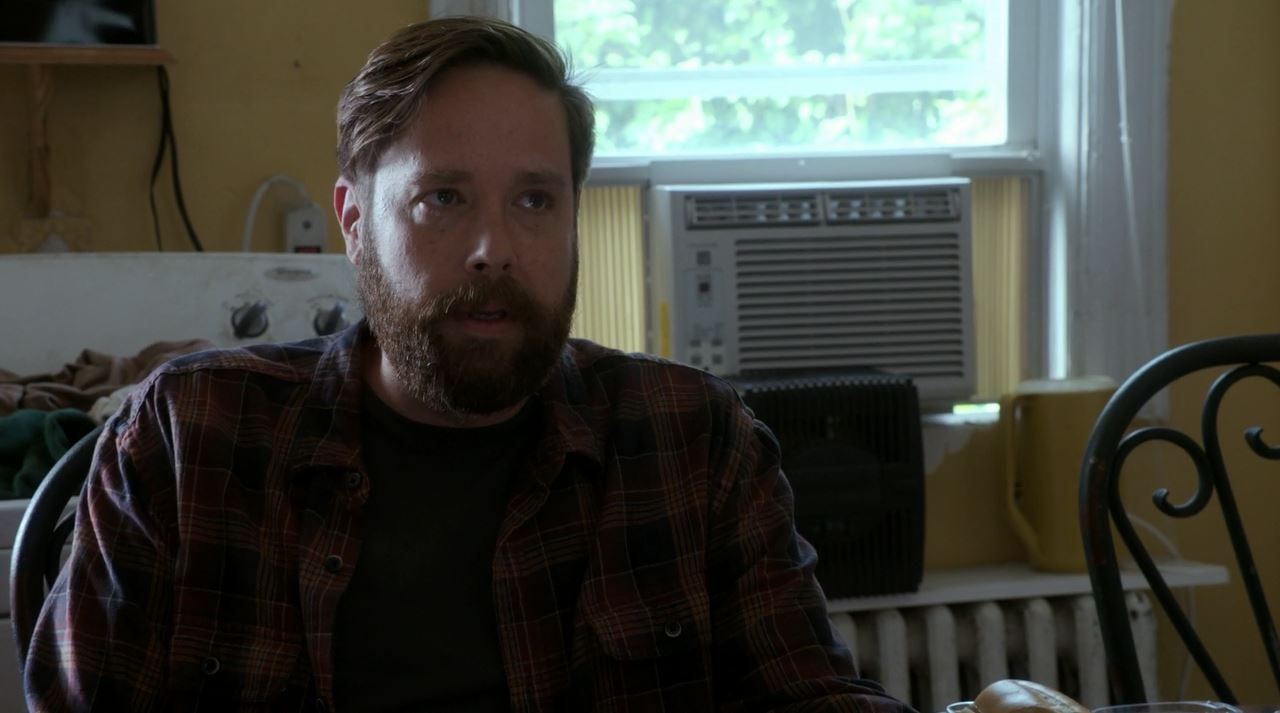 Zak Orth as Gabe Coleman - Elementary The Five Orange Pipz