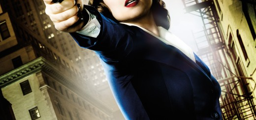 Agent Carter season finale review poster