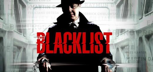 The Blacklist season 2 James Spader promo