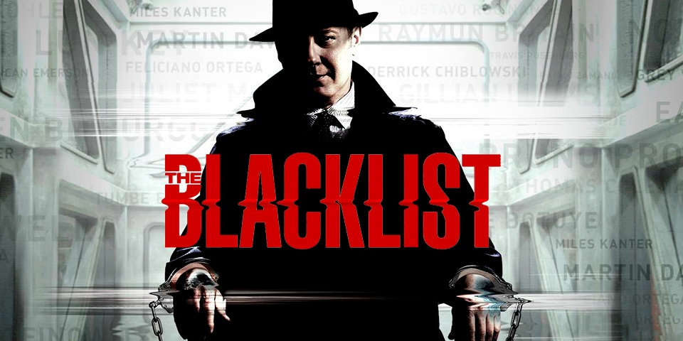 The Blacklist season 2 James Spader promo