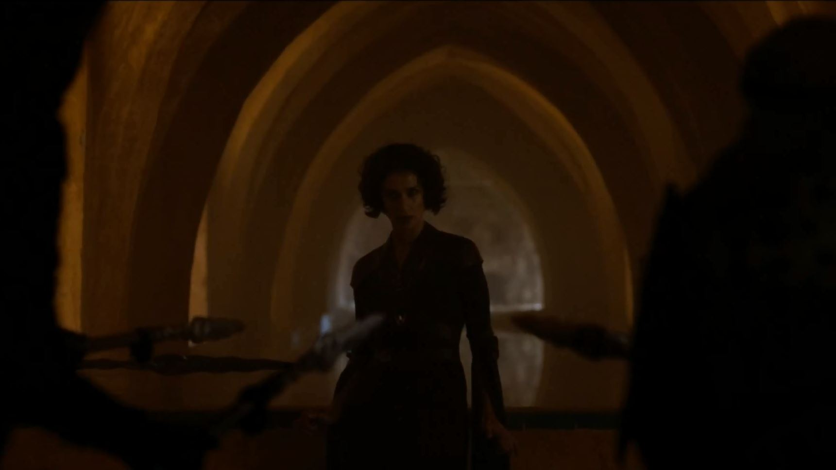Game of Thrones Season 5 Trailer 2. Indira Varma as Ellaria Sand