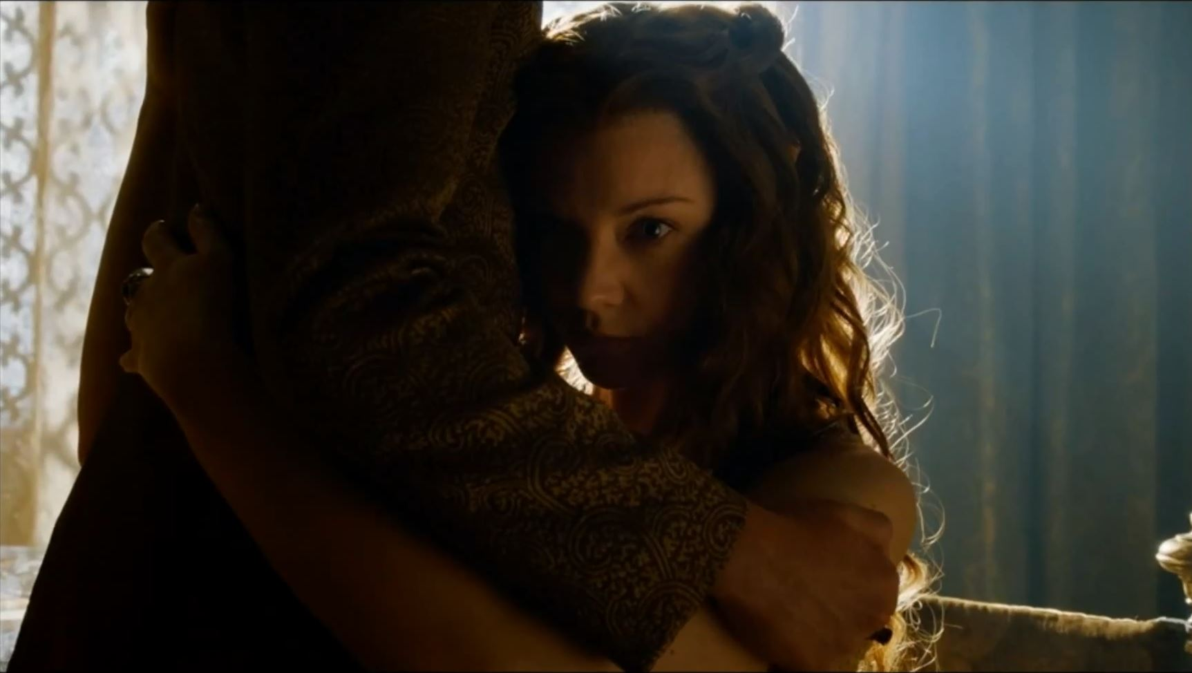 Game of Thrones Season 5 Trailer 2. Natalie Dormer as Lady Margaery Tyrell