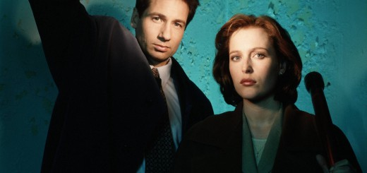 The X-files to return for 6 episodes. Scully and Mulder.