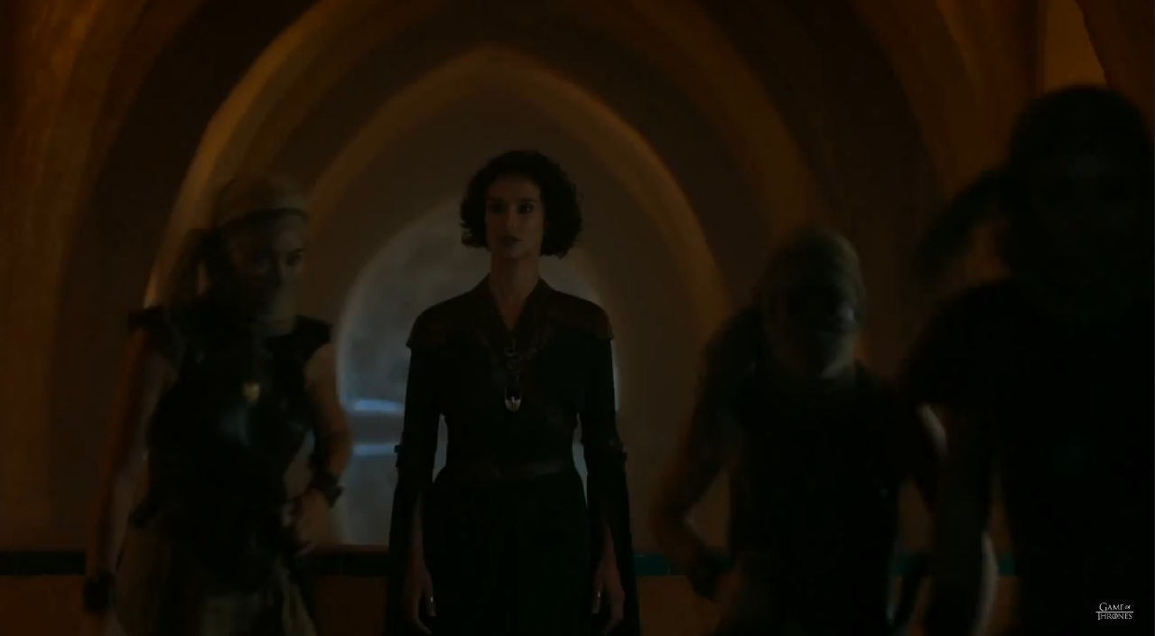 Game of Thrones S5Ep6 Elaria Sand