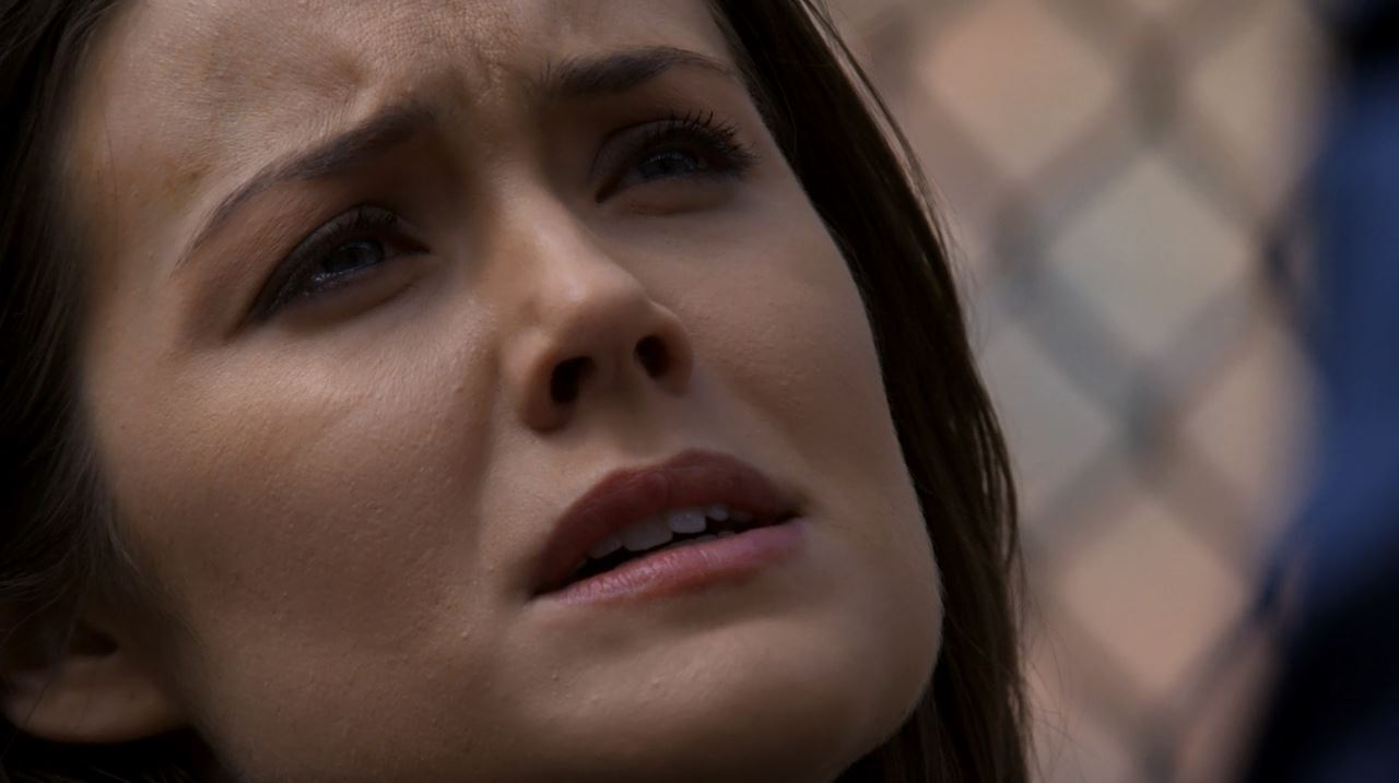 Megan Boone as Lizzie Keen. The Blacklist Season 2 Finale Review