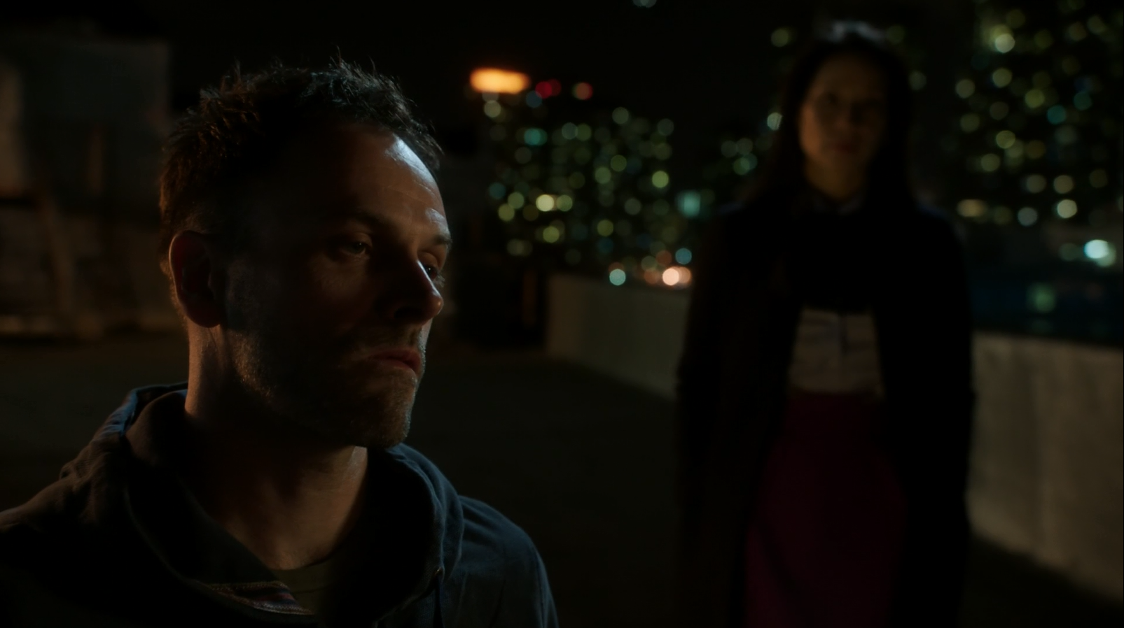 Sherlock High or catatonic. Elementary Season 3 Finale Review.