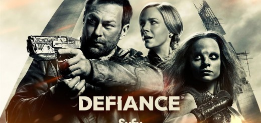 Syfy cancels Defiance