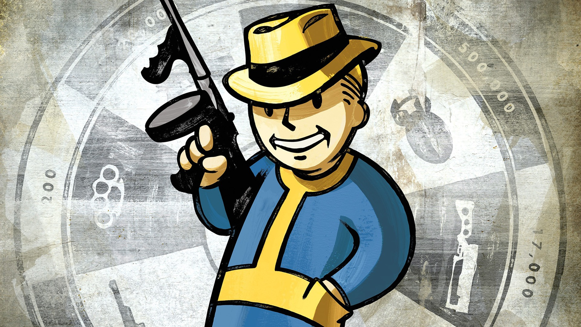 Fallout 4 - Pip-boy