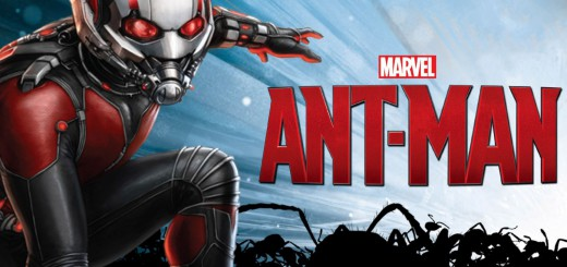 Ant-Man Review Banner
