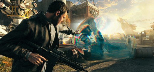 Quantum Break review - stopping time when it matters