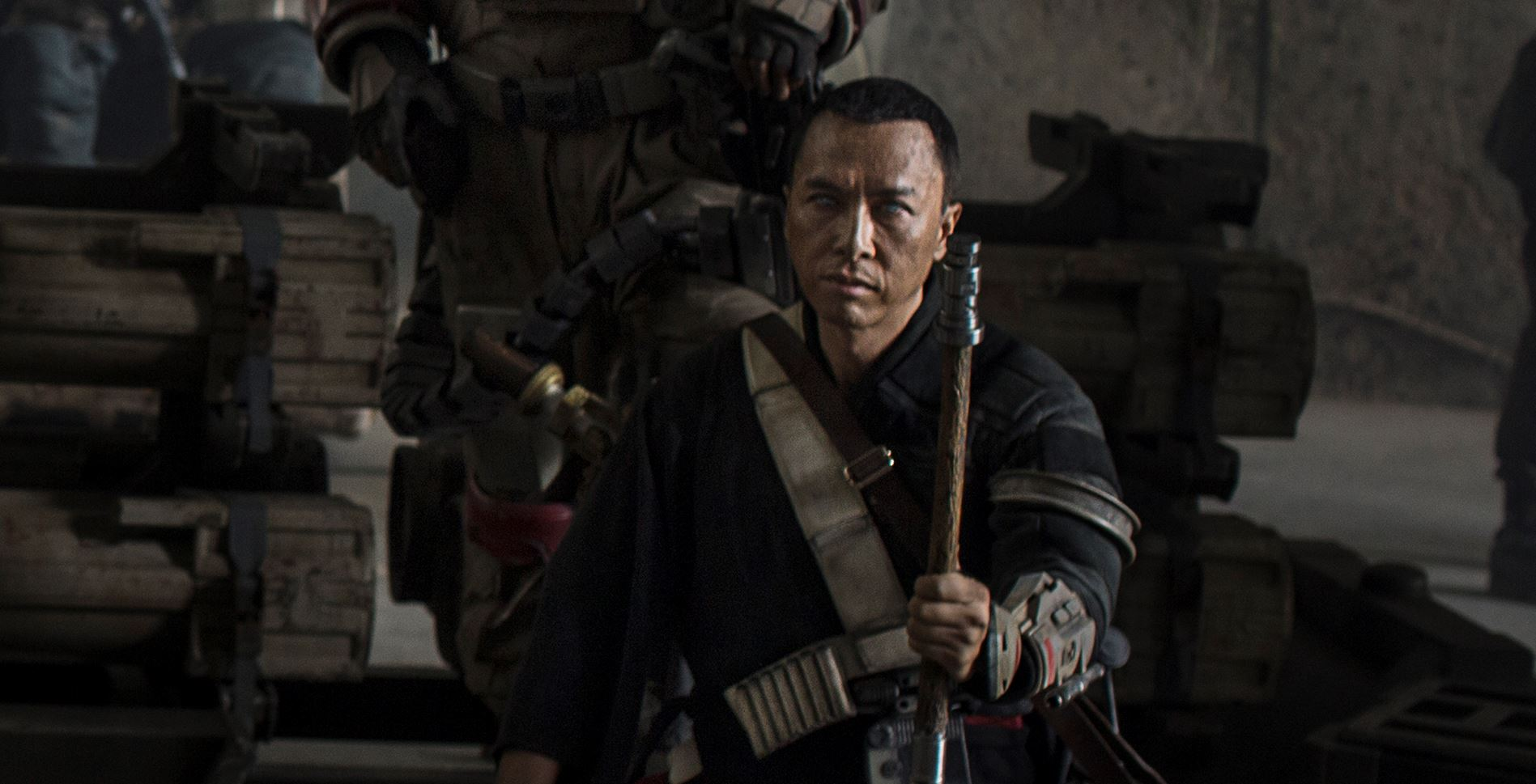 Rogue One -Donnie Yen